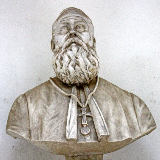 Episcopul Atanasie Anghel