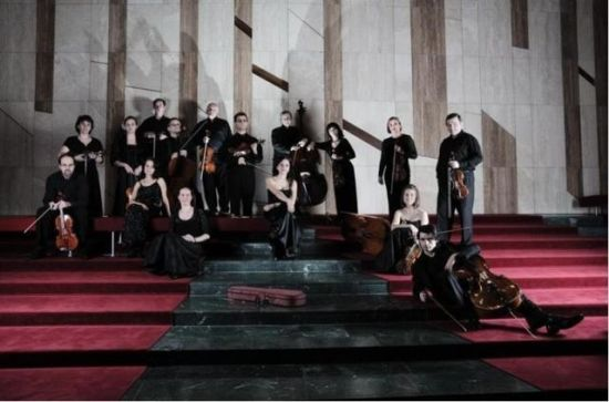 Concert cameral Hungarian Chamber Orchestra