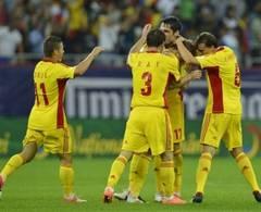 Prime uriaşe pentru jucătorii naţionalei României