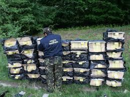 Peste 240 de mii lei prejudiciu în urma contrabandei şi evaziunii fiscale