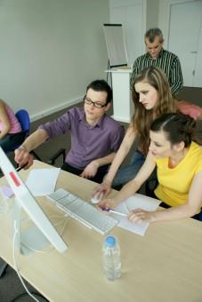 Evaluare psihoaptitudinală pentru elevi oferită de Consiliul Judeţean