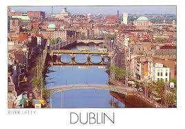 Scrisoare deschisă din Irlanda