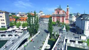 Atenţionare de călătorie – Ljubljana