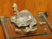 Muzeul Aurului din Brad, unic în Europa