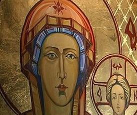 Biserica prăznuieşte Naşterea Maicii Domnului