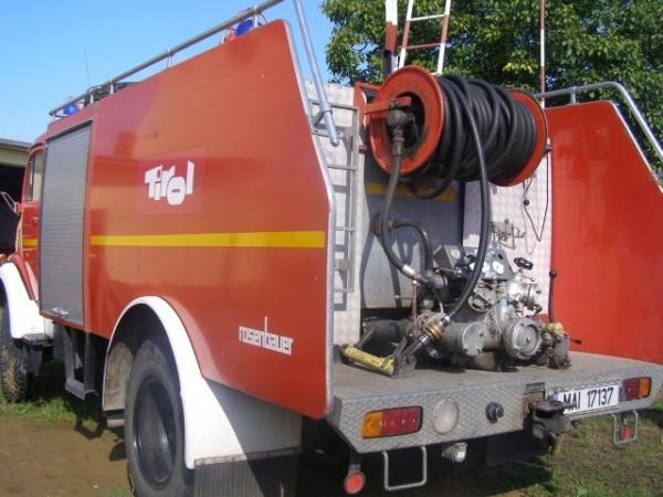 Măsuri de apărare împotriva incendiilor specifice sezonului rece