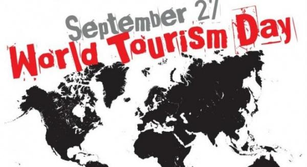 Ziua Mondială a Turismului sǎrbǎtoritǎ pe 27 septembrie 2013