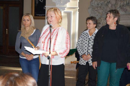 Euro-Villages aduce la Carei şcolile partenere
