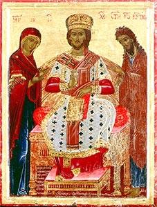 Rugăciune şi libertate: Duminica a 21-a după Rusalii (a Sfinţilor Părinţi de la Sinodul VII Ecumenic)
