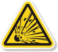 Deţinea material explozibil  fără a avea autorizație