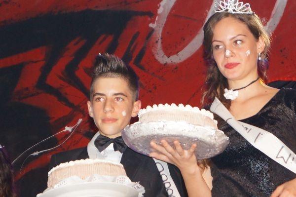 Miss şi Mister Teoretic 2013