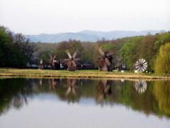 50 de ani de la înfiinţarea Muzeului Civilizaţiei Populare Tradiţionale ASTRA Sibiu