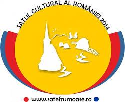 Satul Cultural al României 2014