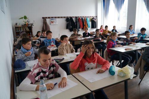 Rezultatele Concursului de matematică Grigore Petkes