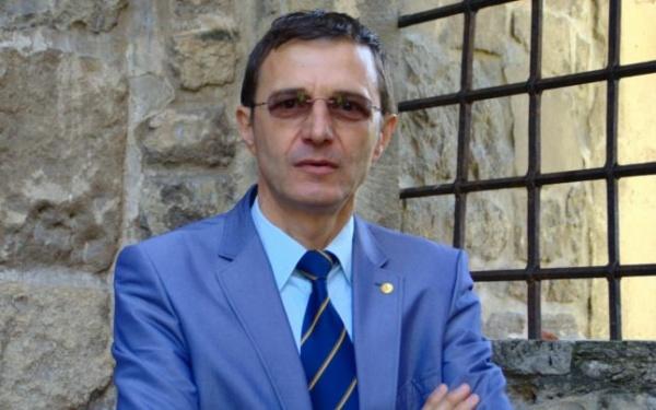 """Rectorul UBB Cluj,Ioan Aurel Pop,în """"Hall of Fame""""-ul celor mai buni profesori din lume"""