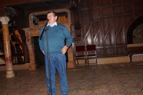 Opinia primarului Kovacs în direct la ITV despre alegători şi …comportament electoral