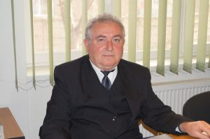 In Memoriam Gheorghe Moldovan