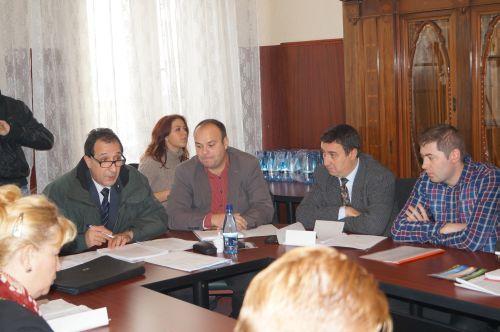 Bihorenii plusează la Primăria Carei: reabilitare imobil cu 956 euro/mp
