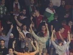 Campionatul Mondial de handbal:galeria maghiară se discreditează