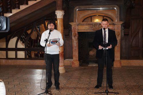 Gala de premiere a elevilor careieni
