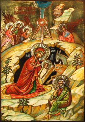 Pastorala de Crăciun a PS Virgil Bercea