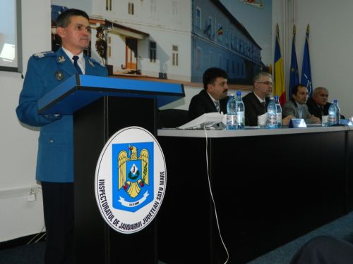 Bilanţul Jandarmeriei  sătmărene:peste 5 mii de contravenţii constatate