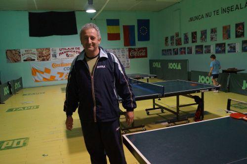 """Decizie şoc! Renumitul antrenor Mircea Podoba renunţă să mai facă """"reclamă oraşului Carei"""""""