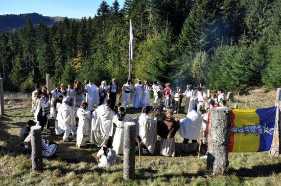 Primul muzeu viu din România