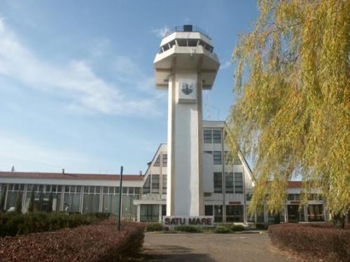 Aeroportul Satu Mare vs.aeroportul Baia Mare