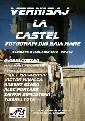 """""""Fotografi din Baia Mare"""" la Carei"""