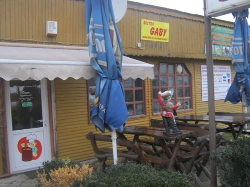 Meniul Zilei şi Catering Meniu Parastas la Bistro Gaby