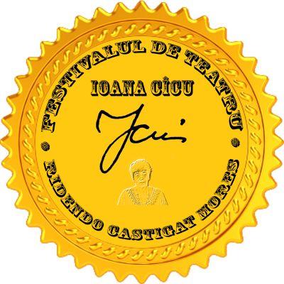"""Festival Internaţional de Teatru pentru Liceeni """"Ioana Cîcu"""".Program"""
