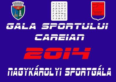 Gala Sportului careiean
