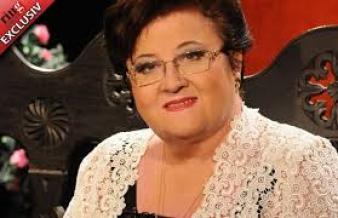 A murit Marioara Murărescu