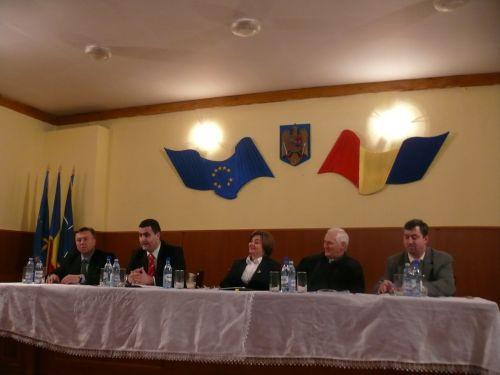 Fermierii din Negrești-Oaș vor să se asocieze  pentru a beneficia de ajutor de minimis
