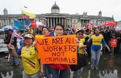 Scrisoarea unei românce către britanici: Vreţi să plecăm? Nu prea cred…