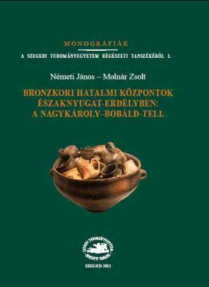 Aşezarea dacică de la Bobald în epoca bronzului.Lansare de carte