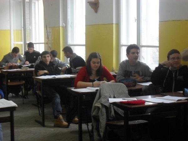 Ministerul Educaţiei a elaborat un nou regulament şcolar