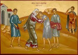 """Evanghelia de Duminică: Despre """"ne-risipa"""" iubirii pentru doi fii risipitori"""