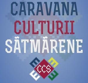 """""""Caravana Culturii Sătmărene"""" poposeşte şi la Carei"""