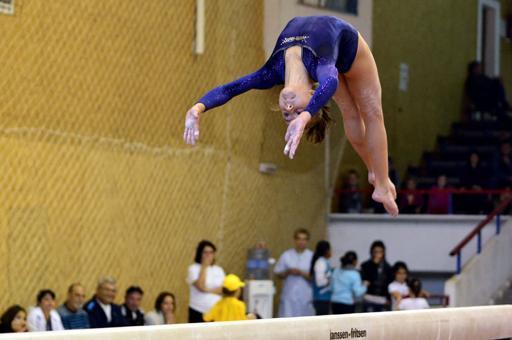 Încep Campionatele Europene de Gimnastică de la Cluj-Napoca