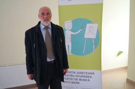 AJOFM Satu Mare:peste  750 de angajări în februarie