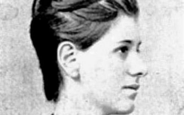 Sarmiza Bilcescu,prima femeie avocat din Europa