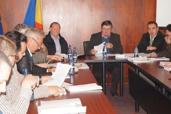 Consilierii UDMR Carei încurajează nereevaluarea clădirilor societăţilor comerciale
