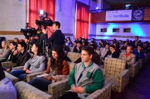 Conferința despre Tineret și Interculturalism la Muzeul Județean de Istorie