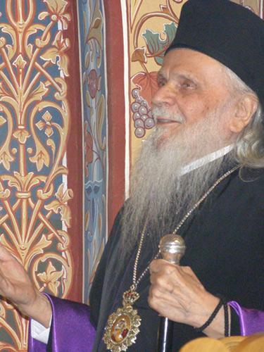 Pastorala de Paşti a IPS Justinian, arhiepiscop al Maramureşului şi Sătmarului