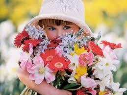 Copiii primăverii