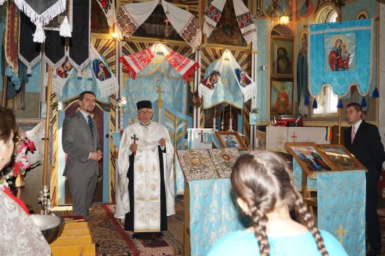 Primarul Kovacs acuză preotul ortodox din Ianculeşti şi MINTE cu neruşinare cu privire la cine a întocmit iniţial adresele