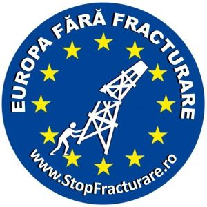 Campania « Europa Fără Fracturare »