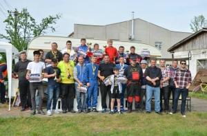 A doua etapă a Campionatului Național de Rally Sprint de la Satu Mare.Următoarea etapă la Carei